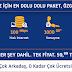Turknet Arkadaşınızı Getirin, Bir Ay Ücretsiz İnternet Kazanın!