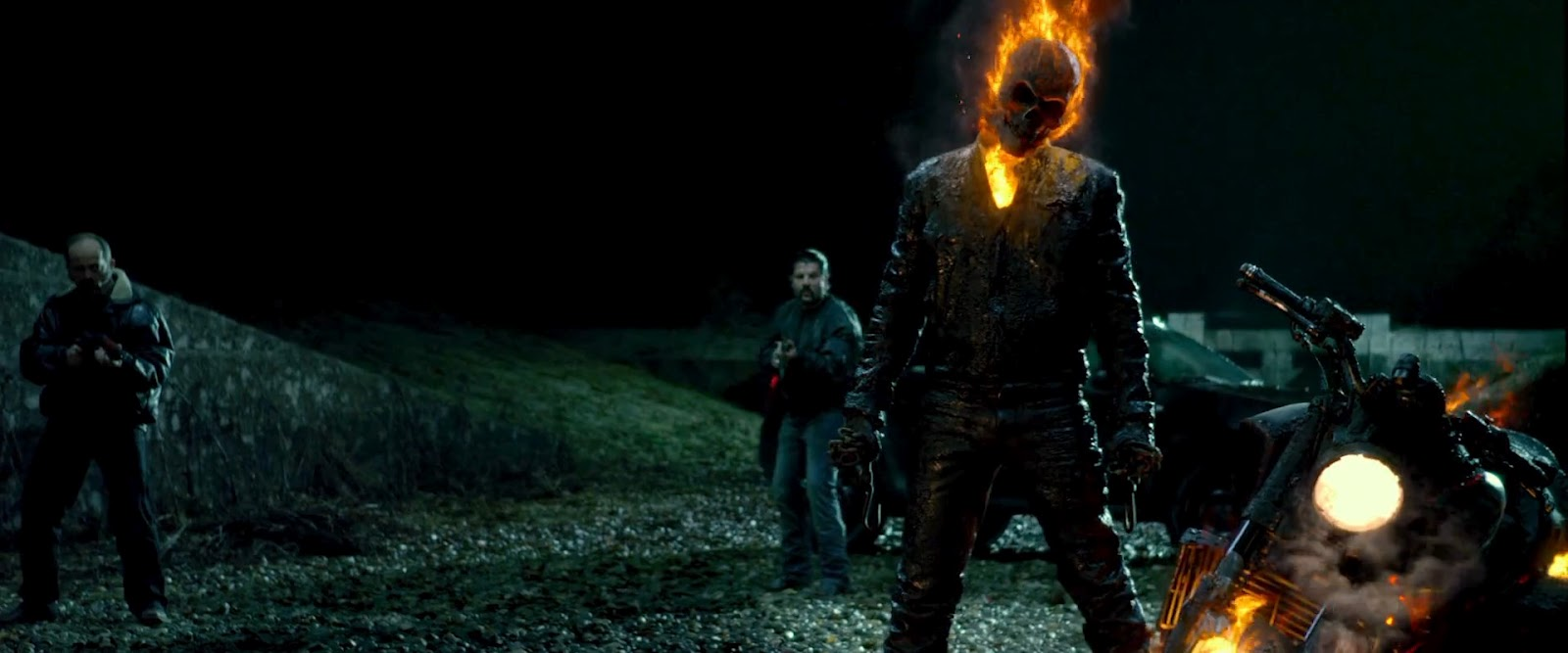 Ghost Rider Part 1 Dual Audio Sdmoviespoint in - fasrxo