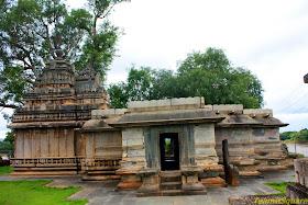 Rameshwara Temple, Kudli