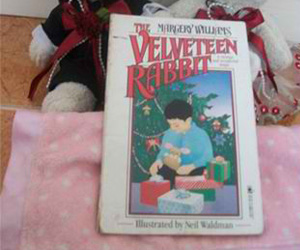 The Velveteen Rabbit review