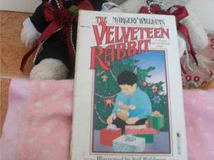 Book Review: The Velveteen Rabbit Life Lessons That Make It Worth Keeping