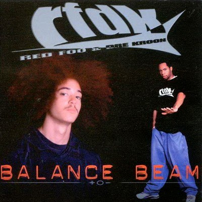 Red Foo & Dre Kroon – Balance Beam (1997)