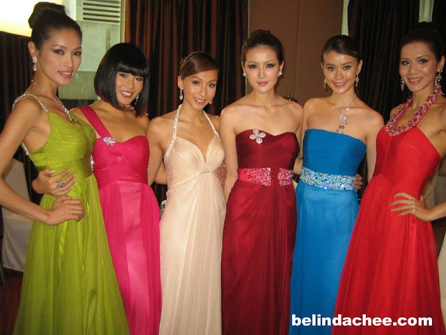 female celebs in malaysia