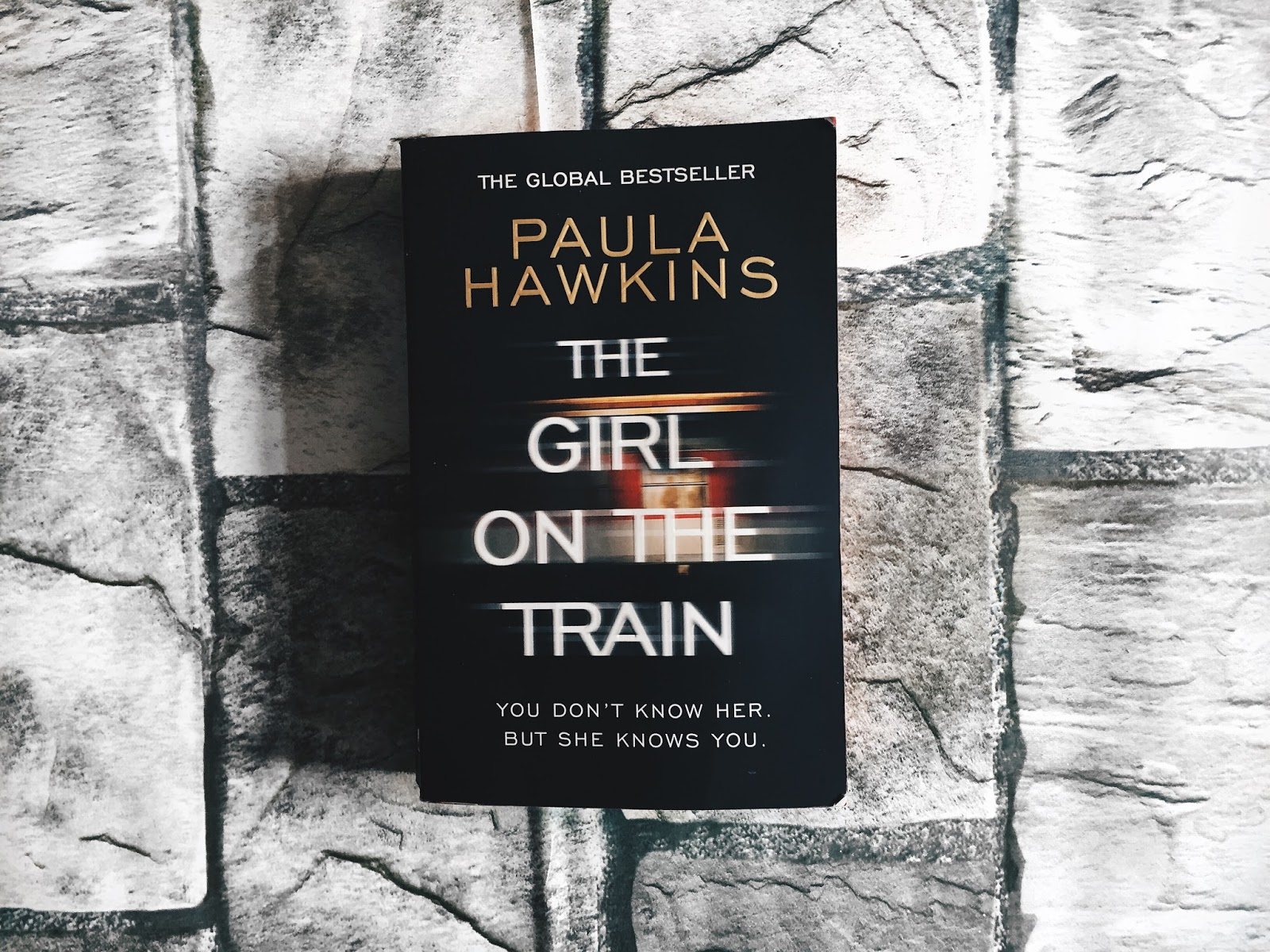 Book Club    The Girl On The Train by Paula Hawkins   Book Club    The Girl On The Train by Paula Hawkins