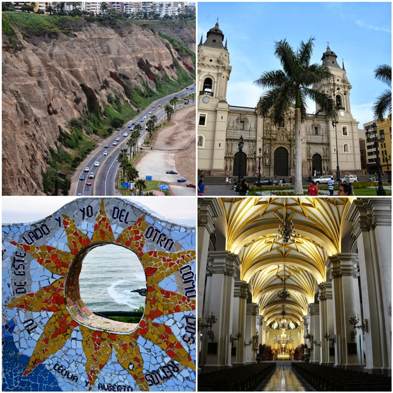 Collage June 2014 Lima