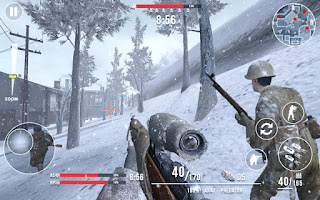 Call of Sniper WW2 v1.5.6