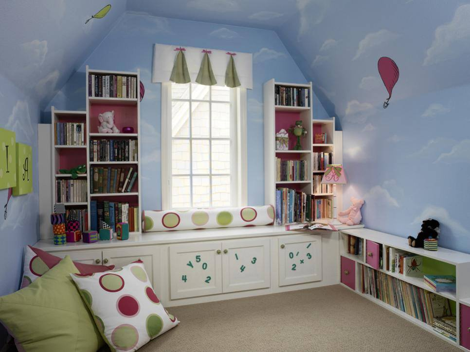 Home Decor Ideas For Kids