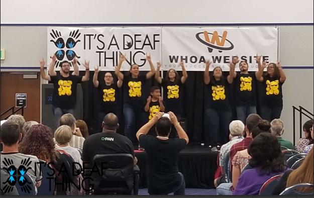 Deaf Expo