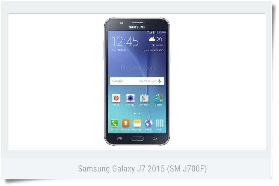 Samsung Galaxy J7 2015 (SM-J700F) XID Indonesia