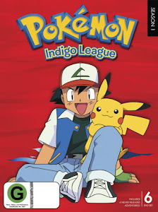 Pokemon Full Season