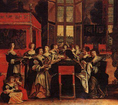 Marie de Gournay: Adalid de la querelle des Femmes en el siglo XVII, Tomás Moreno