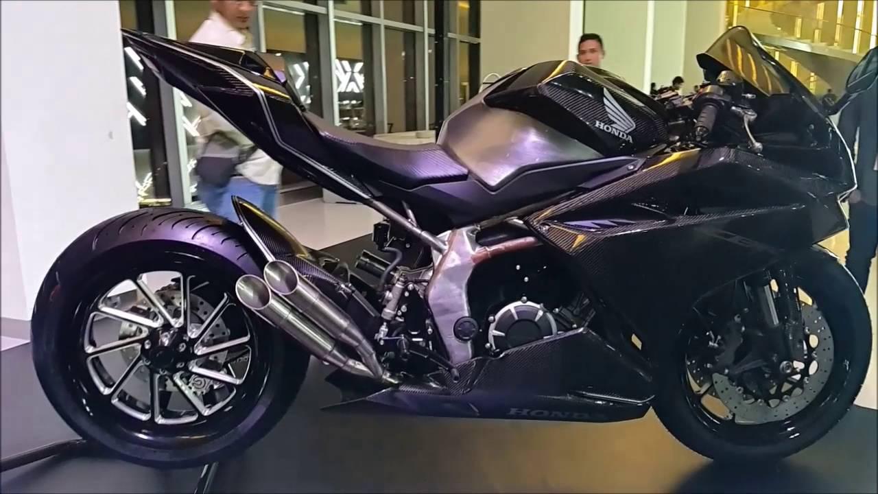 Daftar Motor Yamaha