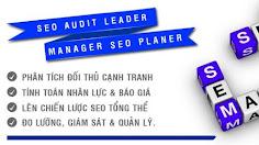 Kế hoạch trở thành SEOer Leader / Manager SEO trong 1 năm