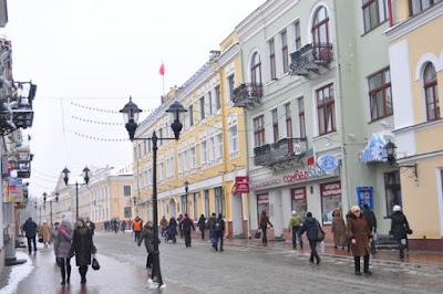 Minsk, Belarus