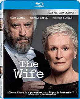 The Wife [2018] [BD25] [Latino]