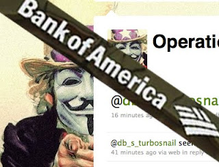 anonymous hackers release emails showing bank of america fraud