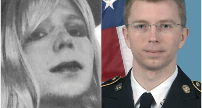 Exsoldado transexual condenada por Wikileaks aspira al senado de Estados Unidos