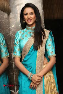Actress Priya Pictures at Majnu Audio Launch 0014