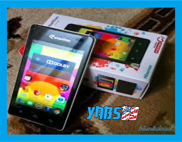ROM Nokia X Andromax C2 Old(lama)
