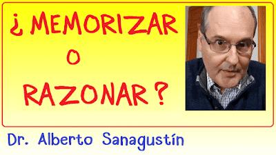 mnemotecnia, razonamiento lógico y memorización