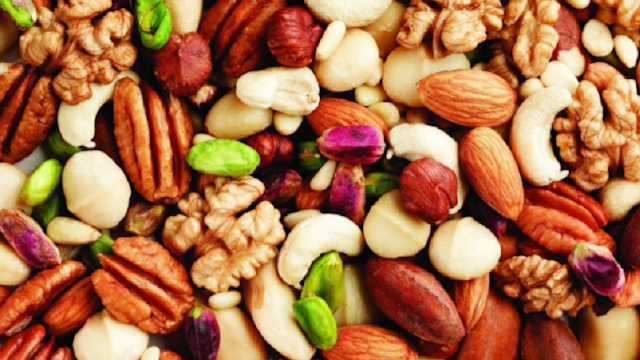 Sağlığa Faydalı Yiyecek