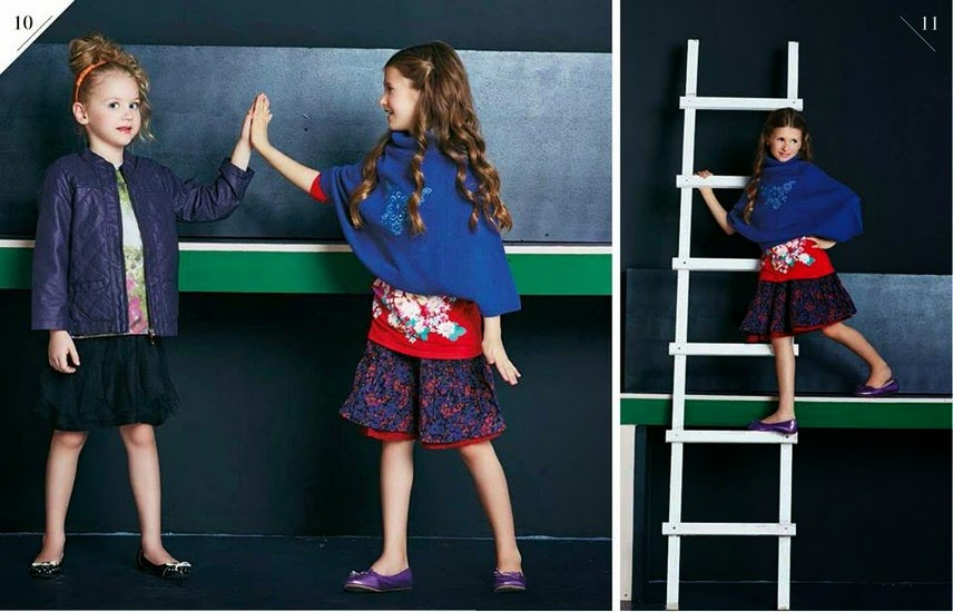9ac197daf Kids Winter-Fall Collection 2014