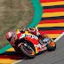 MotoGP: Márquez se adueña de la pole en Alemania