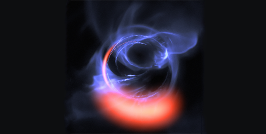 What Exactly Is a Black Hole?