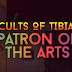 Tutorial: Cults of Tibia - Patron of the Arts #SU17