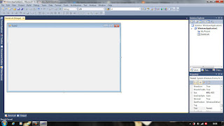 tutorial, mempercantik form vb.net, visualstyler, mengganti form vb.net