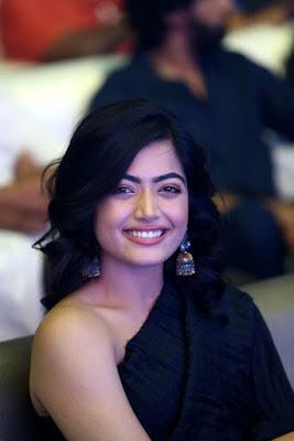 Rashmika Mandanna sexy
