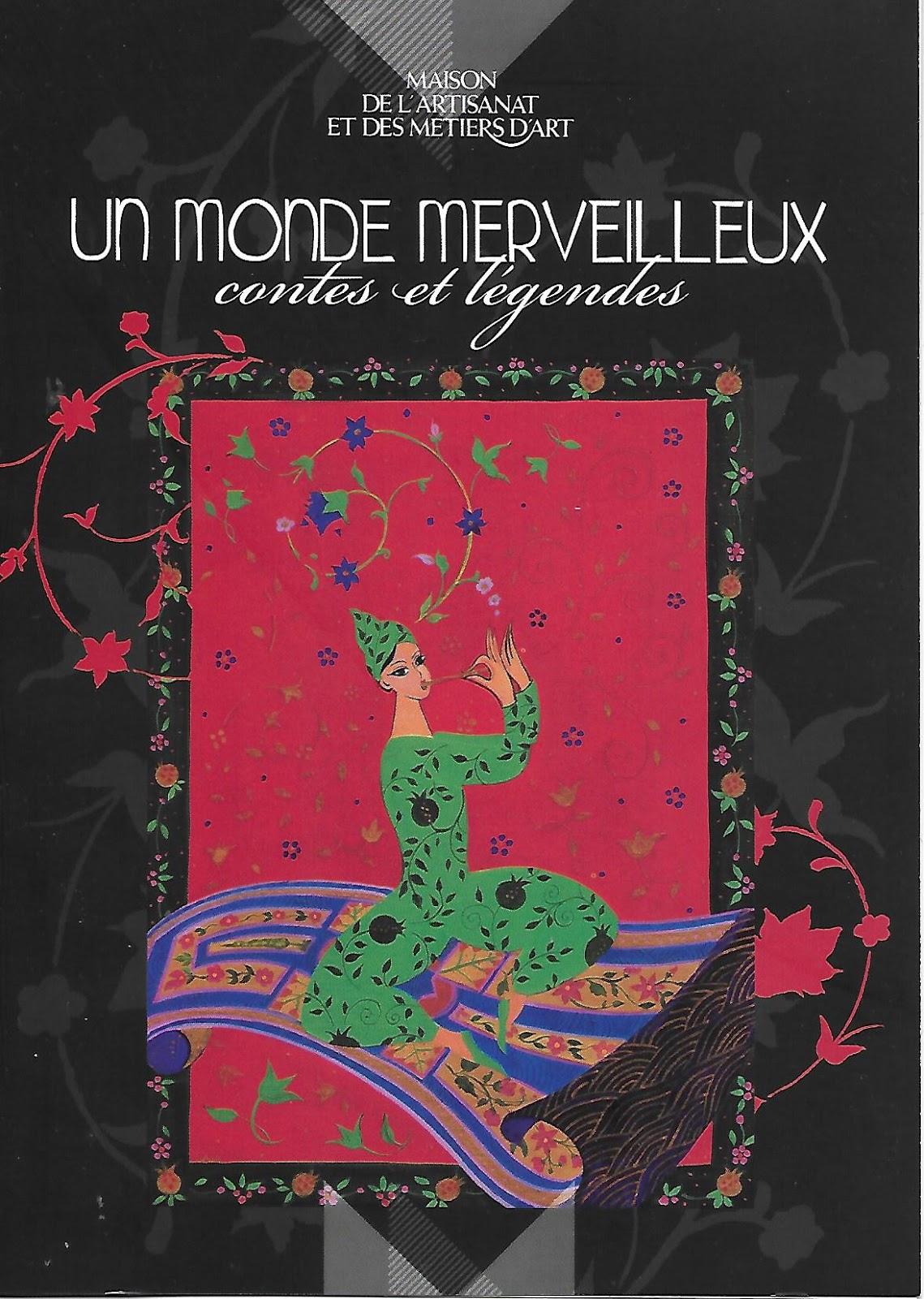 Ciq saint mauront maison de l 39 artisanat et des m tiers d 39 art - Artisanat d art hervet manufacturier ...