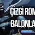 Çizgi Roman Balonlama - Rehber #1