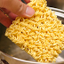 See What Happens Inside Your Body When You Eat Ramen Noodles!