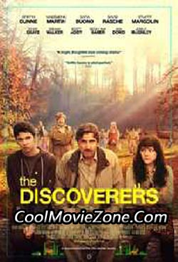 The Discoverers (2012)