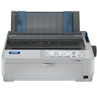 Printer Dot Matrix Epson