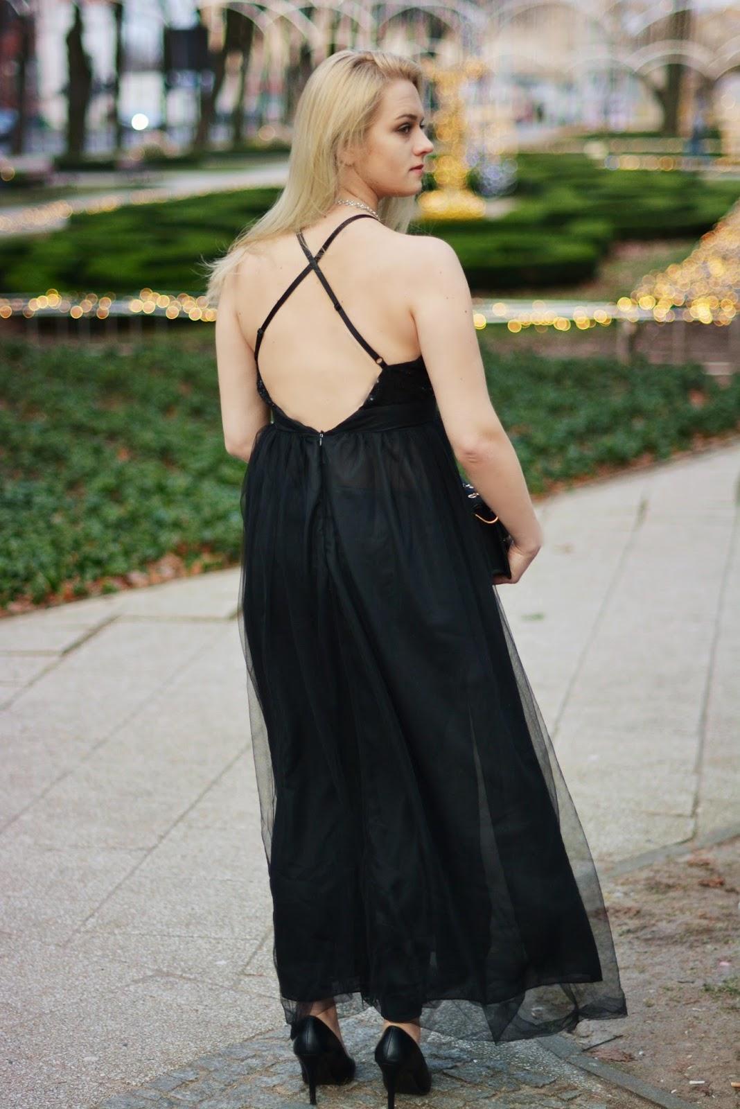 suknia bal