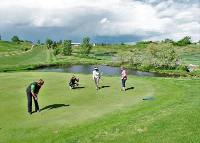 Trochu Golf and Country Club