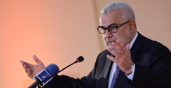 عاجل: بنكيران يوقف المفاوضات مع أخنوش والعنصر