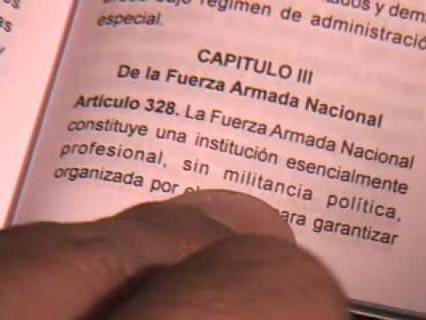 """Resultado de imagen para """"La Fuerza Armada Nacional es una institución esencialmente profesional, sin militancia política"""