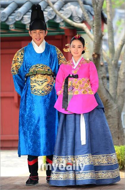 Nonton Jang Ok Jung : nonton, Jung,, Cintanya, Sukjong, Dunia, Dalam, Cerita