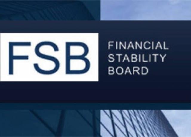 Selon le FSB, les actifs de cryptomonnaies ne constituent pas une menace pour la stabilité financière