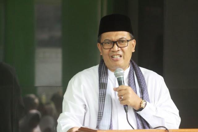 Pemkot Bandung Larang Mushala Ditempatkan di Basement Gedung, Alasannya Membanggakan