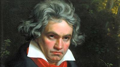 Ludwig Van Beethoven - Frasi celebri e Aforismi