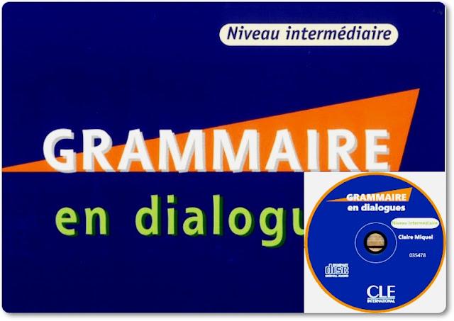 كتاب رائع جدا لتعلم اللغة الفرنسية بصيغة PDF+ CD Audio