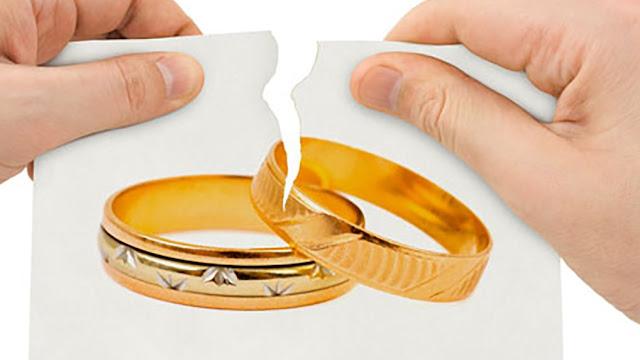 كيفية فسخ عقد الزواج