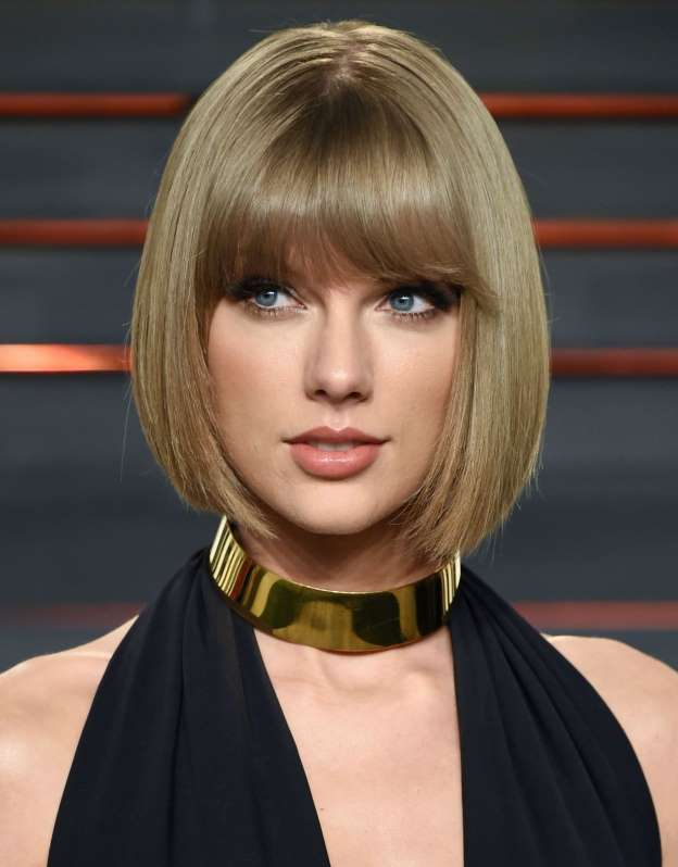 Taylor Swift expected to testify in groping case