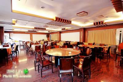 觀月山莊餐廳