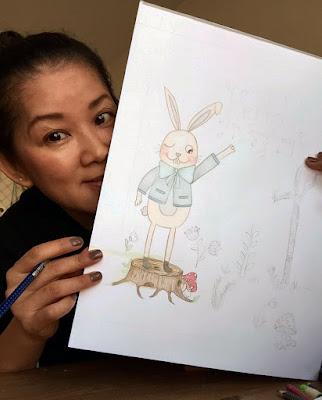 illustration artist