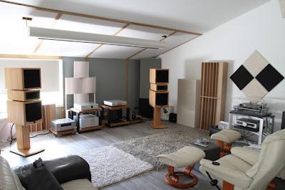klinger favre studio 20 bois naturel piece ecoute particulier